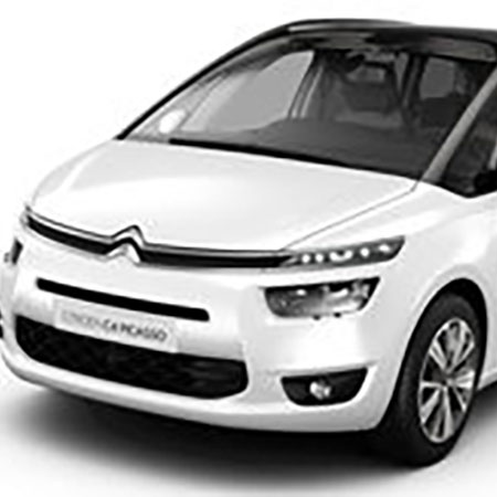 centro Citroën